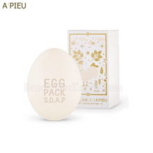 A'PIEU Egg Pack Soap [Cocorico Edition] 50g